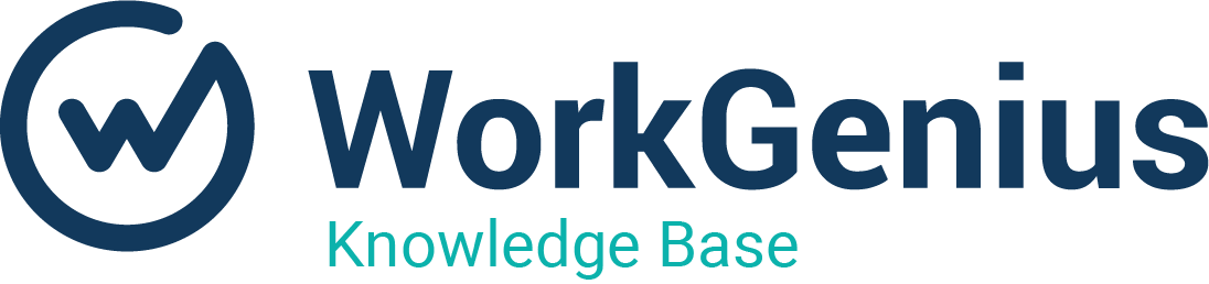 WorkGenius Knowledge Base